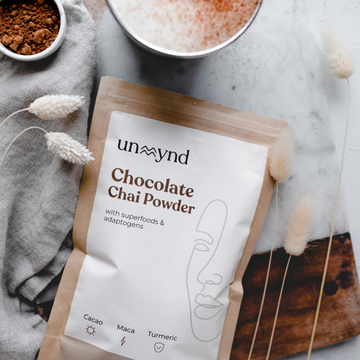 Chocolate Chai Powder