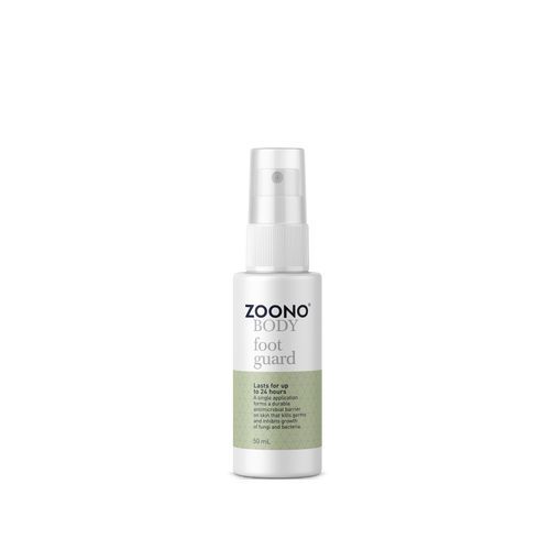 Foot Guard Spray | All Sizes - Zoono