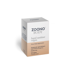 Load image into Gallery viewer, Hand Sanitiser Wipes | All Sizes - Zoono