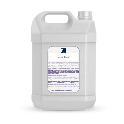 Mould Guard Bulk 5L - Zoono