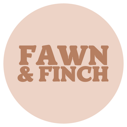 Fawn and Finch