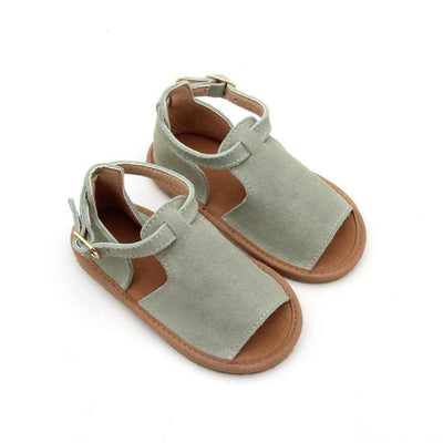 Kingston Khaki Eldorado Sandals