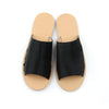 PRE-SALE Black Mo-Hair Mummy Slide's