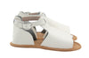 PRE-SALE Mr Whippy White Eldorado Sandals