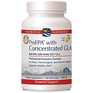 Nordic Naturals ProEPA™ with Concentrated GLA