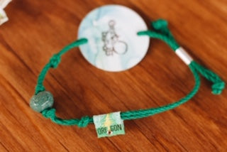 Earth Bands Bracelet