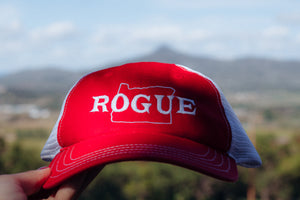 Rogue Outline Hat