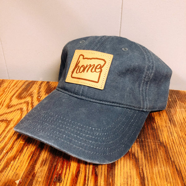 Women's Home Patch Hat