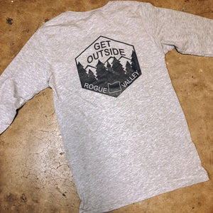 Get Outside Long Sleeve