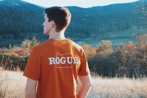 Rogue Outline T-Shirt