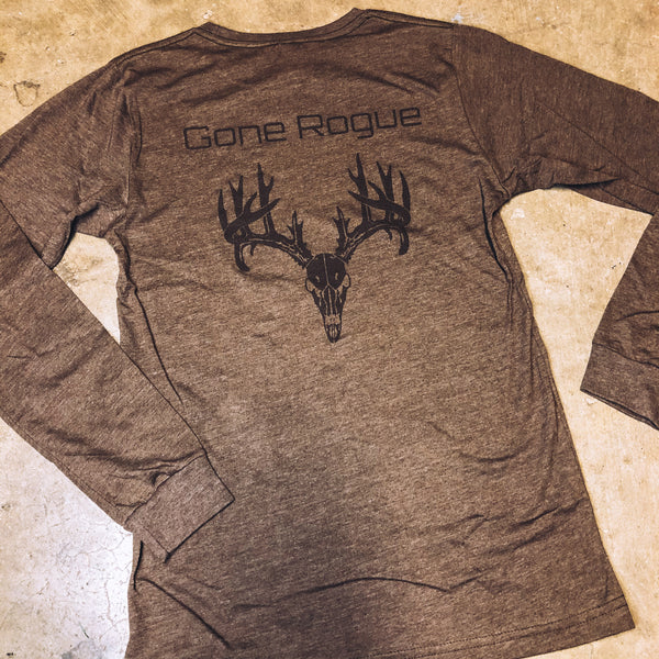 Gone Rogue Long Sleeve