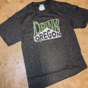 Drink Oregon T-Shirt