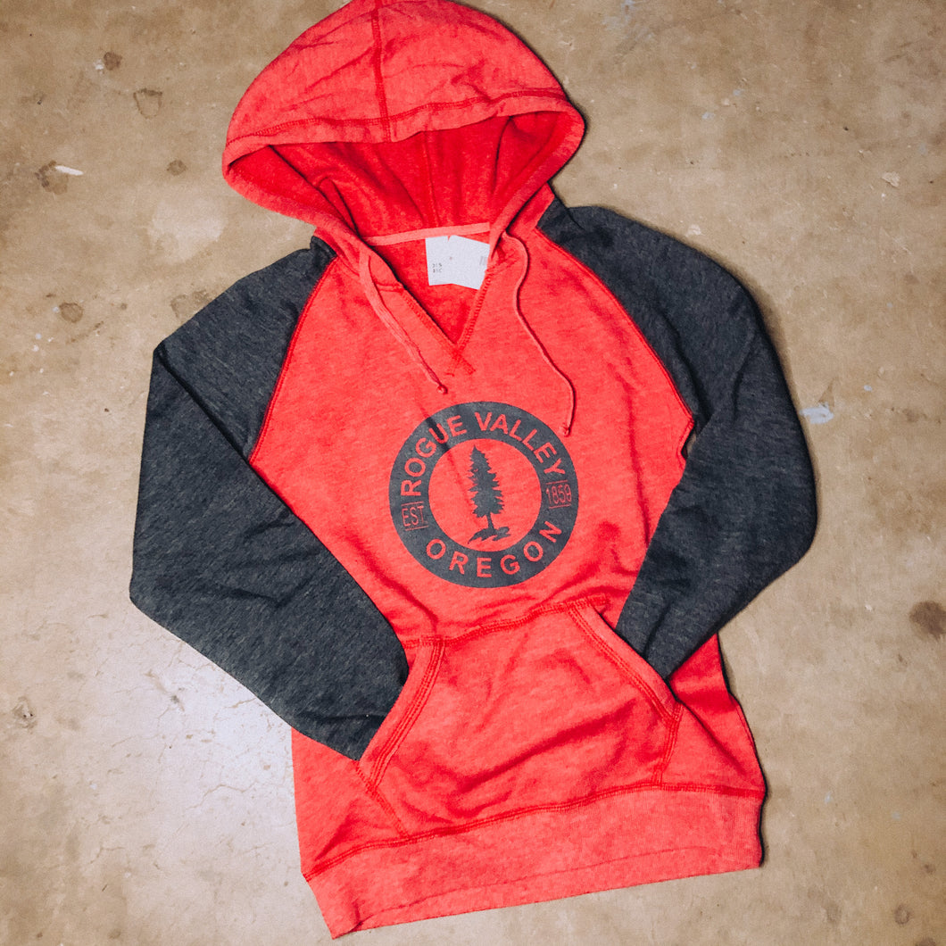 Women's Rogue Valley Sweatshirt