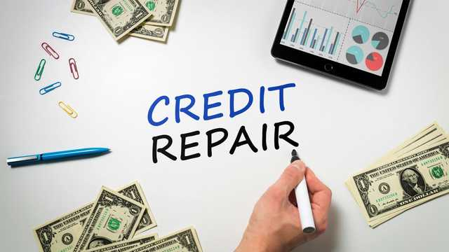 Undertaking Credit Repair On Your Own