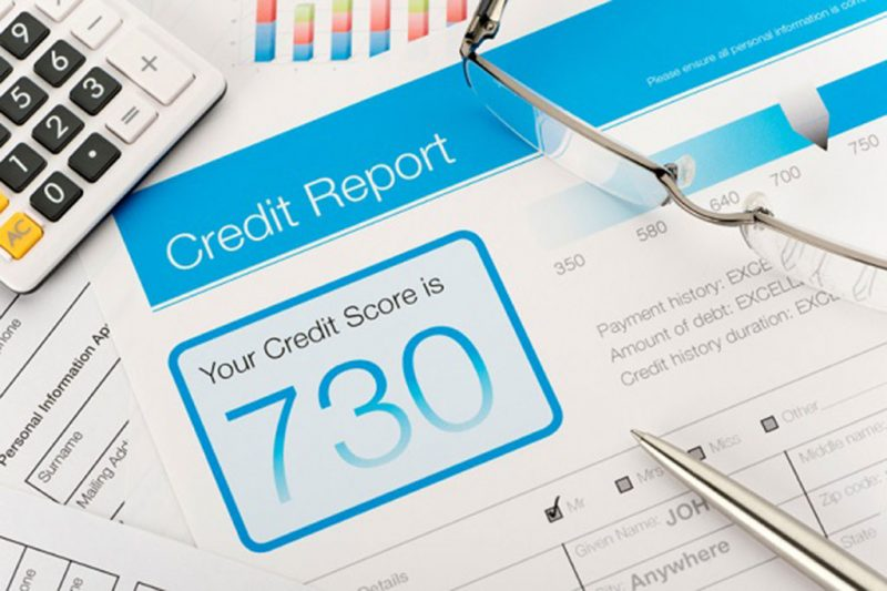 Your Credit History: What Gets Reported And What Does Not