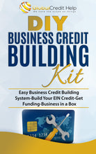 The Do It Yourself Business Credit Building Package