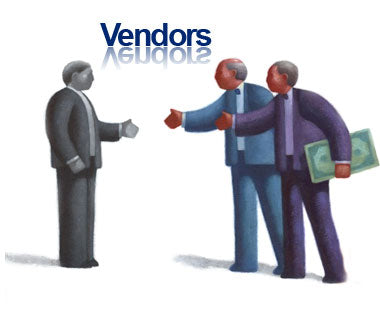 Vendor Registration