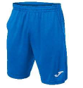 U.S. Youth Futsal National Team Coaches Short (with pockets) - Blue