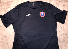 U.S. Youth Futsal National Team Coaches Jersey - Navy.
