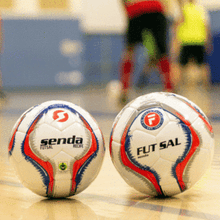 Load image into Gallery viewer, NEW Recife Official USYF Futsal Ball