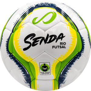 Rio Premium Training Futsal Ball