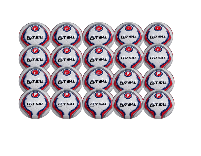Recife Official USYF Futsal Ball- 20 PACK