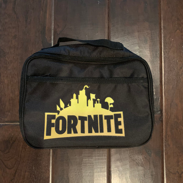 Fortnite Lunchbox