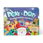 Poke-A-Dot The Night Before Christmas