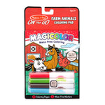 Magicolor Farm Animals