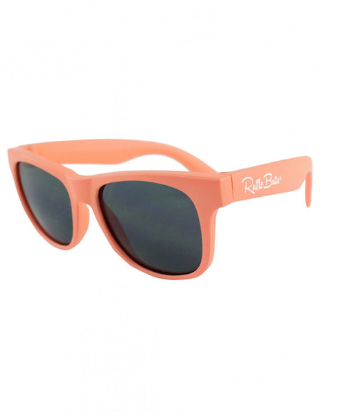 Kids Coral Sunglasses
