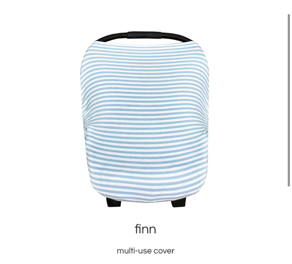 Multi-use cover  - The Finn