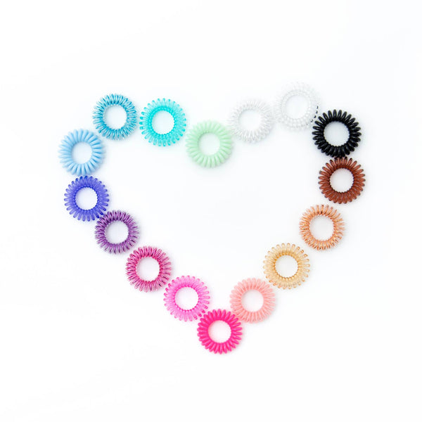 Assorted Individual Gummibands