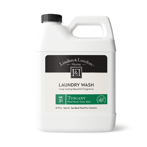 Tuscany Laundry Wash 32 oz