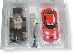Scaleauto SC6218f Mercedes AMG GT3 - Red