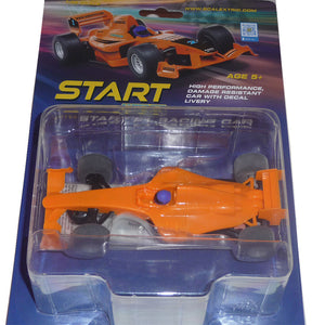C4114 - Start F1 Racing - 'Team Full Throttle' #2 - FlatoutSlotCars