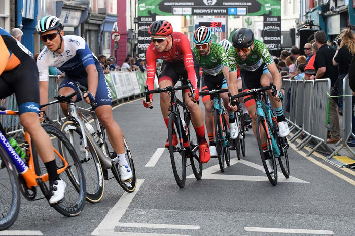 Race Report | The Tour Series (Aberystwyth)