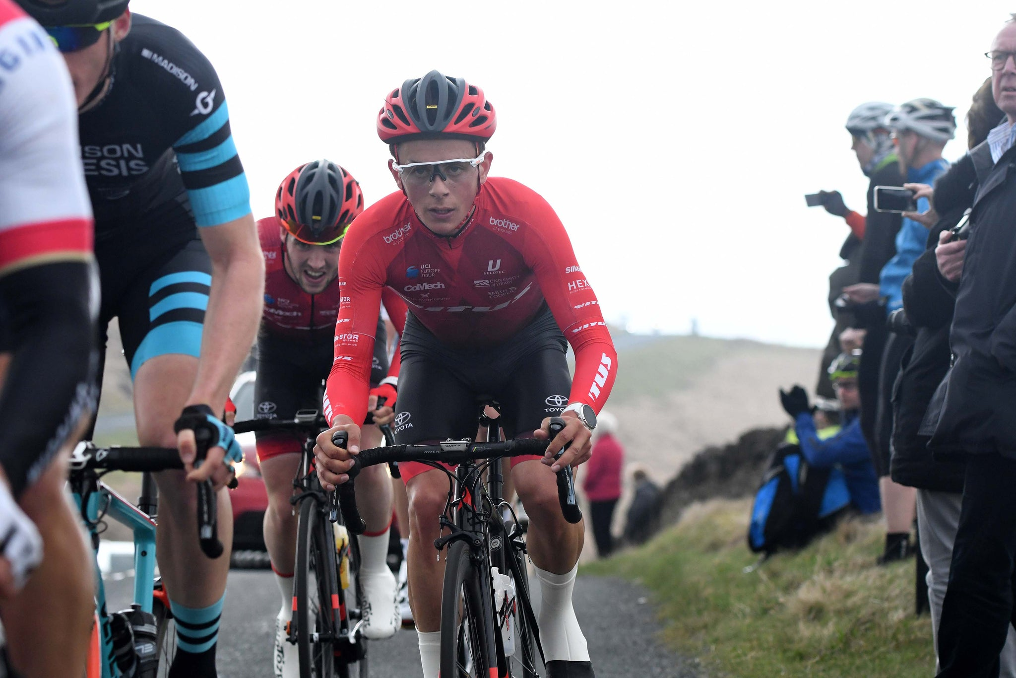 RACE REPORT | Chorley GP