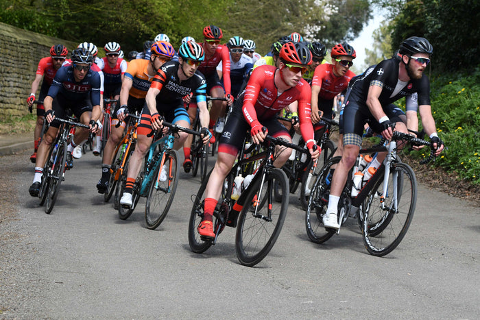 News | Vitus Pro Cycling Team line up for the OVO Energy Tour Series