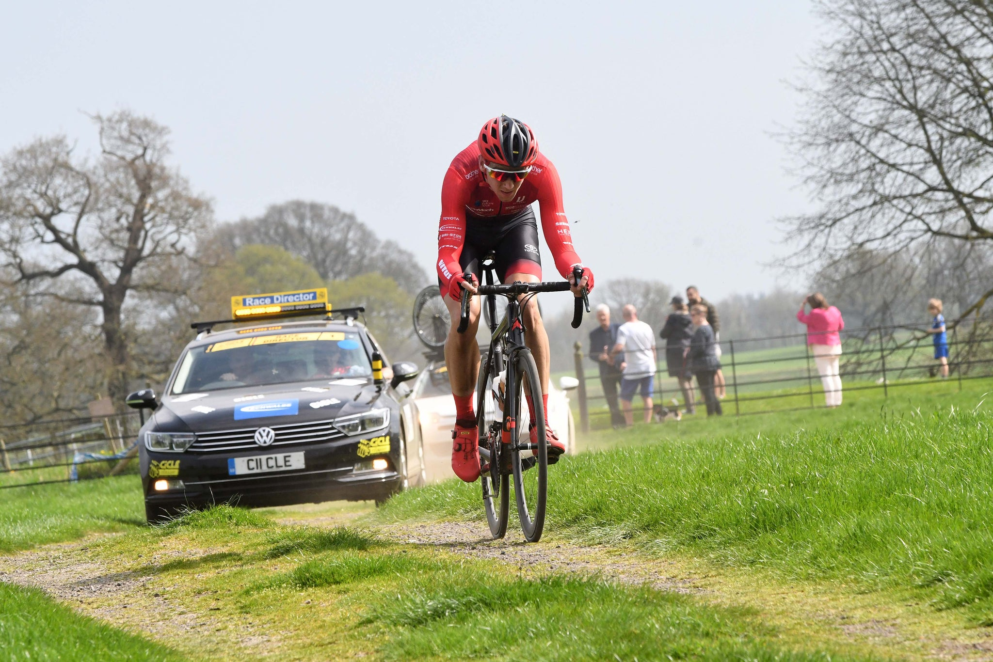 Race Report | Rutland-Melton CiCLE Classic