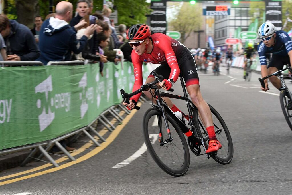 Race Report | The Tour Series (Redditch)
