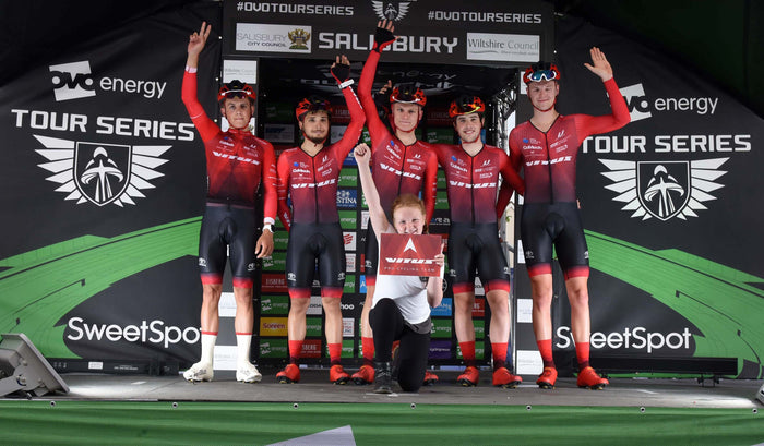Race Report | The Tour Series (Salisbury)