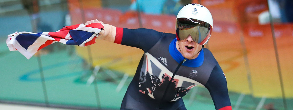 Ed Clancy joins Vitus Pro Cycling Team