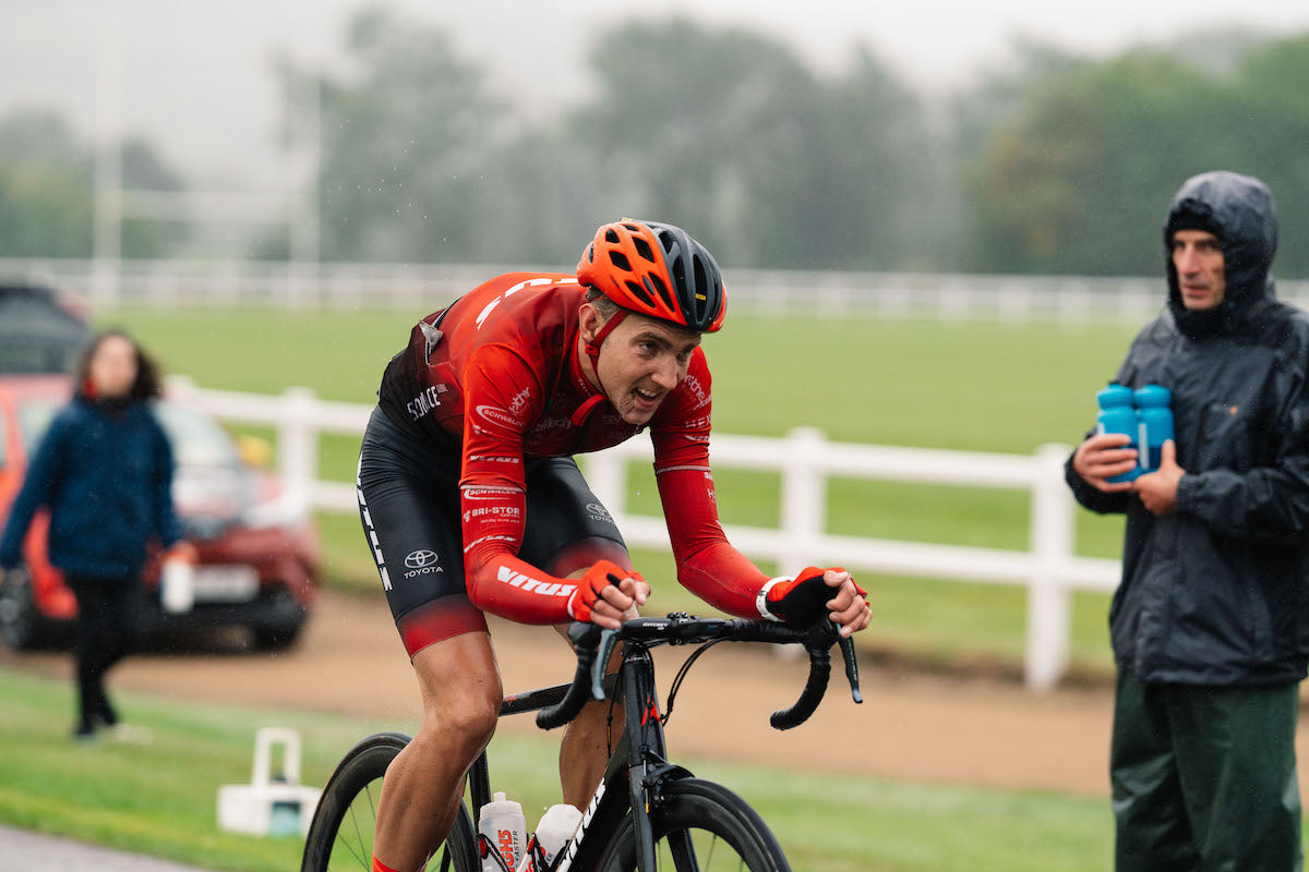 Race report | Ryedale Grand Prix