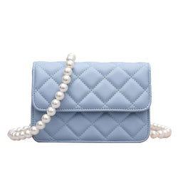 Blue Lagoon Diamond Latoya Chez Bag