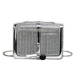 Chandelier Baguette XI Bag