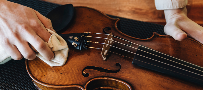 Cold Snap Survival Guide: Caring For Your Instrument in Winter