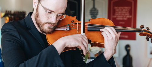 Learning The Viola: A Beginner's Guide
