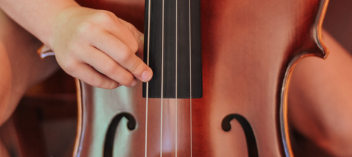 The Beautiful Benefits of Learning a String Instrument