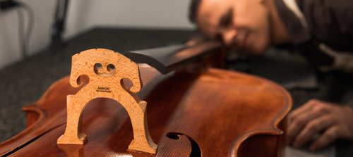 How a Cello is Made
