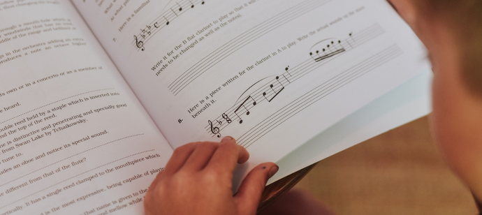 Common Music Terms Explained (The String Musicians Guide)